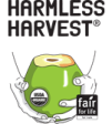 harmless-harvest-logo